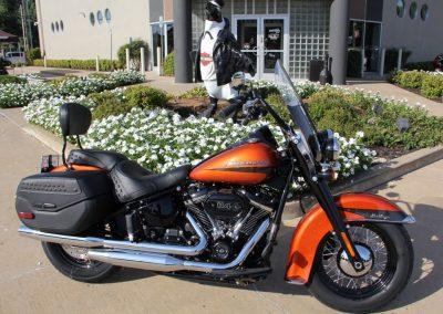 Myers Duren Harley Davidson