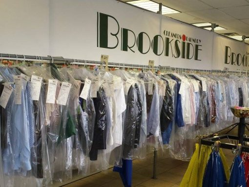 Brookside Cleaners