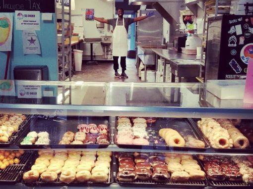 The Donut Hole