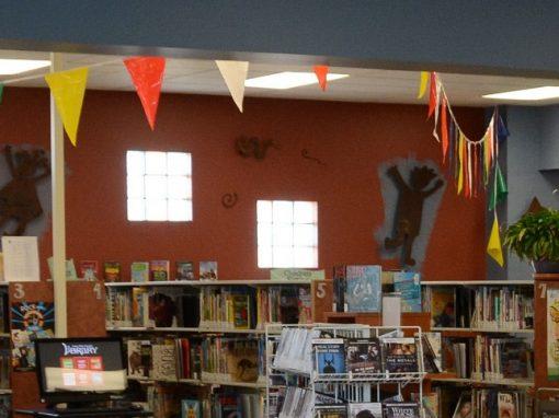 Tulsa Library (Brookside)