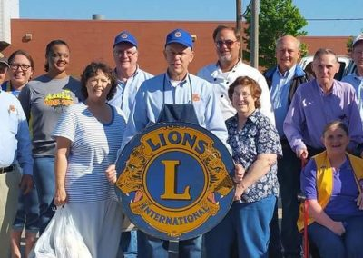Brookside Lions Club