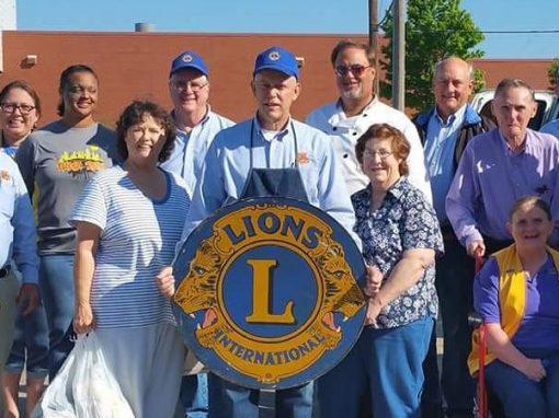 Brookside Lions Club
