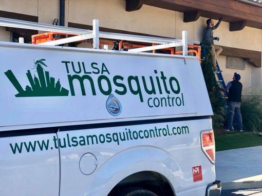 Tulsa Mosquito Control