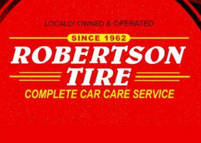 Robertson Tire