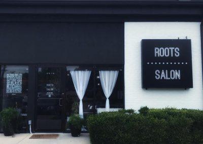 Roots Salon