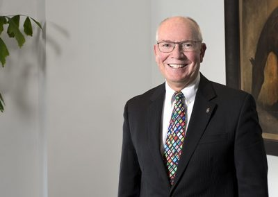 Thomas Klenda, Attorney